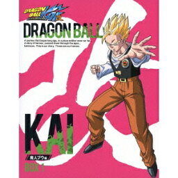 ドラゴンボール改 -魔人ブウ編- Blu-ray BOX 1