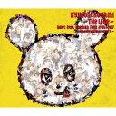 キュウソネコカミ/キュウソネコカミ -THE LIVE- DMCC REAL ONEMAN TOUR 2016/2017 ボロボロ バキバキ クルットゥー (初回限定) 【CD+DVD】