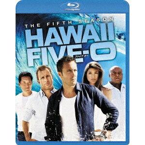 HAWAII FIVE-0 シーズン5 <トク選BOX> 【Blu-ray】