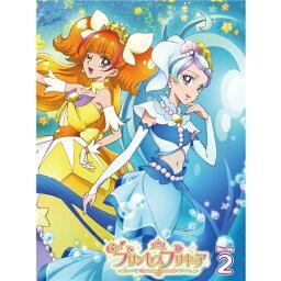 Go!プリンセスプリキュア vol.2