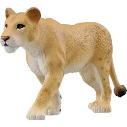アニア AS-17 ライオン(メス) (子ども付き) おもちゃ こども 子供 男の子 3歳