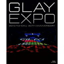 GLAY/GLAY EXPO 2014 TOHOKU 20th Anniversary《通常Standard Edition版》 【Blu-ray】