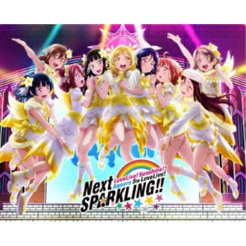 邦楽, その他 Aqours Aqours 5th LoveLive Next SPARKLING Blu-ray Memorial BOX () Blu-ray