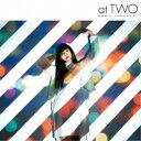 竹内アンナ/at TWO 【CD】