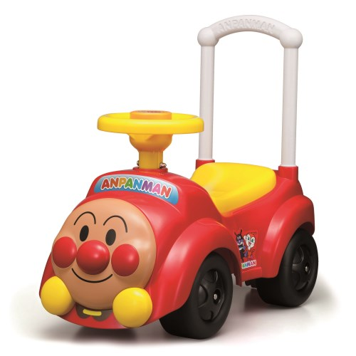 アンパンマンアンパンマンカーメロディ付きおもちゃこども子供知育勉強1歳6ヶ月