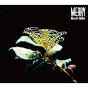 MERRY/NOnsenSe MARkeT《初回生産限定盤A》【CD+DVD】
