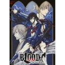 劇場版 BLOOD-C The Last Dark 【DVD】