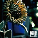 MERRY/NOnsenSe MARkeT 【CD】