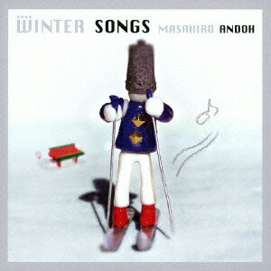 安藤正容/Winter Songs 【CD】