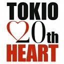 TOKIO/HEART 【CD】