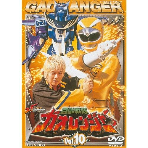 DVD, 特撮ヒーロー  VOL.10 DVD