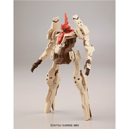 HG 1/144 エルフ・ブルック(マスク専用機)おもちゃ ガンプラ プラモデル 8歳 ガンダム Gのレコンギスタ画像