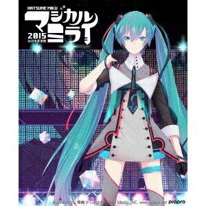 邦楽, ロック・ポップス HATSUNE MIKU 2015 in () DVD