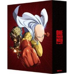 ワンパンマン Blu-ray BOX《特装限定版》 (初回限定)
