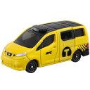 トミカ 27 日産 NV200クタクシー(箱)