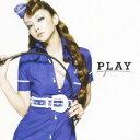NAMIE AMURO/PLAY 【CD】