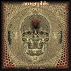 アモルフィス/クイーン・オブ・タイム《完全初回生産限定盤》 (初回限定) 【CD】