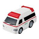 水陸両用カー 救急車 おもちゃ こども 子供 知育 勉強 3歳