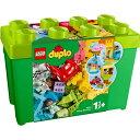 レゴ LEGO 10914 デュプロのコンテナ スーパーデラ