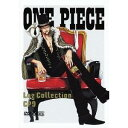 ONE PIECE Log Collection CP9 【DVD】