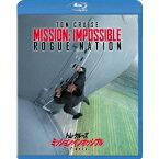 ミッション:インポッシブル/ローグ・ネイション 【Blu-ray】