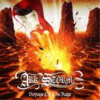 アーク・ストーム feat.マーク・ボールズ/Voyage Of The Rage 【CD】