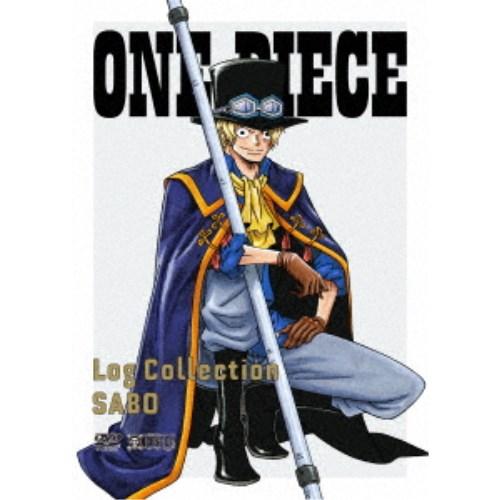特撮ヒーロー, その他 ONE PIECE Log Collection SABO DVD