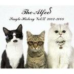 THE ALFEE/Single History Vol.VI 2002-2008 【CD】