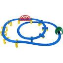 ラッピング対応可◆プラレール のぼりおりを楽しもう!坂レールセット クリスマスプレゼント おもちゃ こども 子供 男の子 電車 3歳