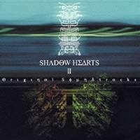 (ゲーム・ミュージック)/シャドウハーツII オリジナル・サウンドトラックス 【CD】
