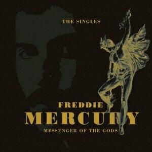 フレディ・マーキュリー/神々の遣い〜フレディ・マーキュリー シングルズ 【CD】