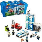 レゴ LEGO 60270 レゴ シティ ポリス スターターボックスおもちゃ こども 子供 レゴ ブロック
