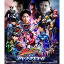 宇宙戦隊キュウレンジャーVSスペース・スクワッド《通常版》 【Blu-ray】