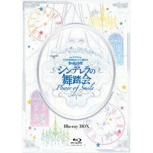 邦楽, その他 THE IDOLMSTER CINDERELLA GIRLS 3rdLIVE - Power of Smile - Blu-ray BOX () Blu-ray