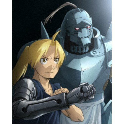アニメ, その他  FULLMETAL ALCHEMIST Blu-ray Disc Box () Blu-ray