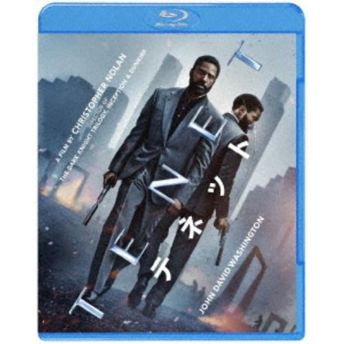 TENET テネット 【Blu-ray】画像