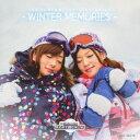 沼倉愛美 原由実/THE IDOLM@STER STATION!!+ -WINTER MEMORIES- 【CD】