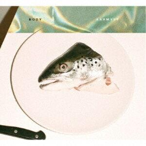 AAAMYYY/BODY 【CD】
