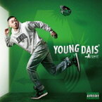 YOUNG DAIS/Accent 【CD】