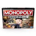 モノポリー チーターズ エディションおもちゃ こども 子供 パーティ ゲーム 8歳