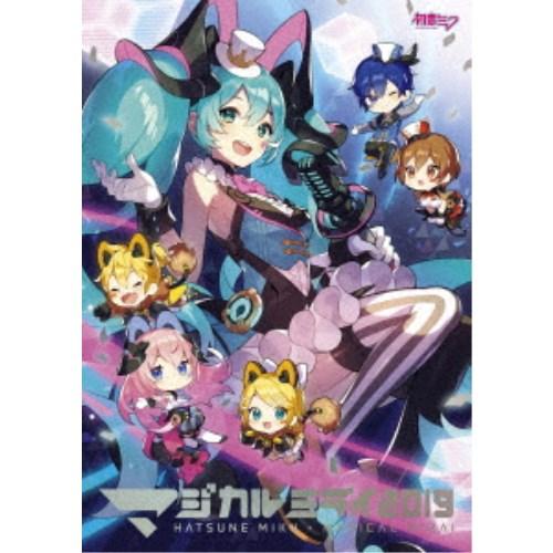 アニメ, その他 HATSUNE MIKU 2019 () Blu-ray