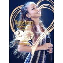 Namie Amuro 5 Major Domes Tour 2012 20th Anniversary Best《通常版》 【Blu-ray】