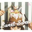 のあのわ/Sweet Sweet 【CD】
