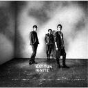 KAT-TUN/IGNITE《通常盤》 【CD】