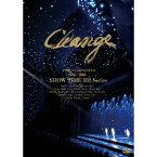少年隊 PLAYZONE FINAL 1986〜2008 SHOW TIME Hit Series Change 【DVD】