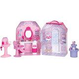 リカちゃん リカちゃん ビューティーハウス おもちゃ こども 子供 女の子 人形遊び ハウス 3歳