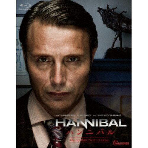 洋画, その他 HANNIBAL Blu-ray-BOX Edition Blu-ray
