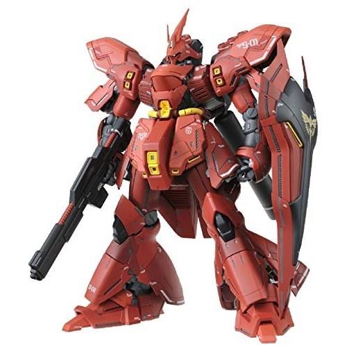 Gundam Toys MG 1100 MSN-04 Ver.Ka 15