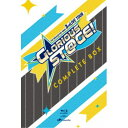 【送料無料】THE IDOLM@STER SideM/THE IDOLM@STER SideM 3rdLIVE TOUR 〜GLORIOUS ST@GE〜 LIVE Blu-ray Side MAKUHARI Complete Box (初回限定) 【Blu-ray】