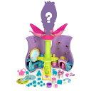 【送料無料】ブルーミーポット スイートデコハウス おもちゃ こども 子供 女の子 人形遊び 6歳